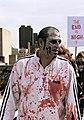 2007-04-07 - London - Flashmob - Fleshmob - Zombie Walk - Zombies (4889233629).jpg