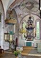 20070803040DR Meißen-Zscheila Trinitatiskirche Altarraum.jpg
