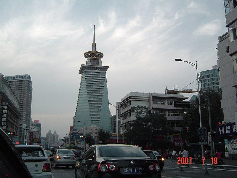 File:2007 天津 - panoramio.jpg