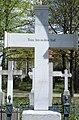 20080426 14995 DSC00954 Berlin-Mitte Invalidenfriedhof Grabkreuz.jpg