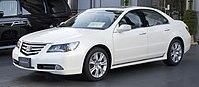 Honda Legend thumbnail