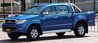 Toyota Hilux thumbnail