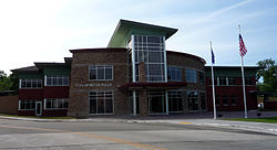 River Falls City Hall[1]