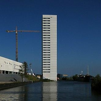 Claus en Kaan Architecten - Image: 20090624 Stoker en Brander Groningen NL