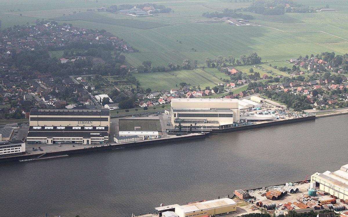 Image Result For Lurssen Werft