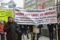 2013-03-09 D-Linie Stadtbahn Hannover, Demonstration Scheelhaase und D-Tunnel jetzt (17).JPG