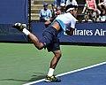 2013 US Open (Tennis) - Qualifying Round - Somdev Devvarman (9712619859).jpg