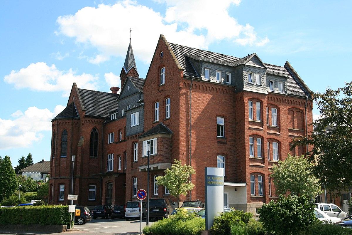 St.Elisabeth Krankenhaus