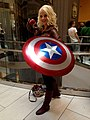 2014 Dragon Con Cosplay - Captain America (15120709731).jpg