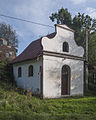 2014 Kaplica przydrożna w Starym Gierałtowie, 06.JPG