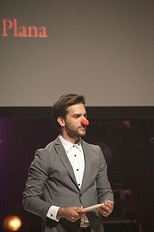 Marc Clotet el 2014