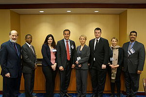 Space law - American Society of International Law Space Interest Group 2014 Board meeting