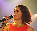 2015-02-18 Ann Sophie ESC 2015 by WikiofMusic-11.jpg