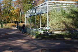 Jardin zoologique de lyon wikimonde for Jardin zoologique de lyon