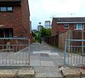 2015 London-Woolwich, Crescent Rd - Sandham Point 1.jpg