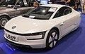 2015 Volkswagen XL1 Front.jpg