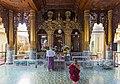2016 Rangun, Pagoda Sule (19).jpg