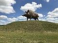 2017-07-04 Woinic - The worlds largest boar 3.jpg