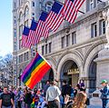 2017.02.19 Lgbtqi+ Makeout at Trump Hotel, Washington, DC USA 01003 (32857910142).jpg