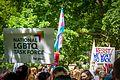 2017.05.03 -LicenseToDiscriminate Protest, Washington, DC USA 4439 (34276848362).jpg