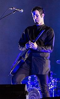Rob Swire Australian musician and singer