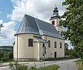 2017 Kościół św. Anny w Boboszowie 1.jpg