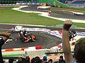 2017 Race of Champions - Felipe Massa vs. Pascal Wehrlein (5).jpg