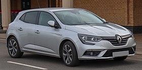 Renault Megane Wikipedia