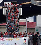 2018-02-26 Frankfurt Flughafen Ankunft Olympiamannschaft-5872.jpg