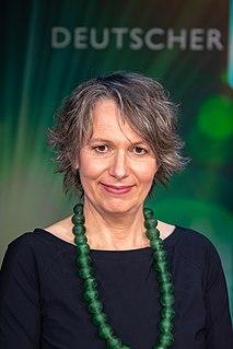 Birgit Guðjónsdóttir Icelandic cinematographer
