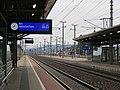 2018-09-14 (404) Train station platform 1 at Bahnhof Pöchlarn, Austria.jpg