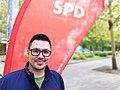 2018-09-22 SPD-Mitglieder Hannover Mitte (103) Ali-Ramin Ahmadi.jpg
