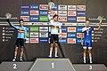 20180928 UCI Road World Championships Innsbruck Men under 23 Road Race Award Ceremony 850 0899.jpg