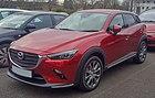 2018 Mazda CX-3 Sport Nav+ 4X4 2.0 Front.jpg