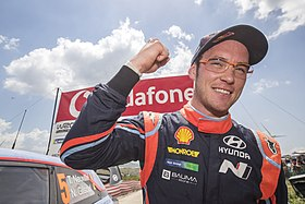 Image illustrative de l'article Thierry Neuville