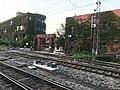 201908 Gate of Chongqing Locomotive Depot at Chongqingnan Station.jpg