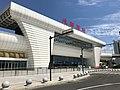 201908 Station Building of Chengduxi.jpg