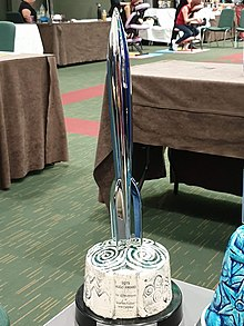 77th World Science Fiction Convention - Wikipedia