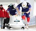 2020-02-22 1st run 2-man bobsleigh (Bobsleigh & Skeleton World Championships Altenberg 2020) by Sandro Halank–329.jpg