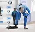 2020-02-27 1st run Men's Skeleton (Bobsleigh & Skeleton World Championships Altenberg 2020) by Sandro Halank–614.jpg