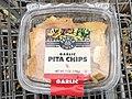 2021-06-22 15 51 39 Prince Omar Garlic Pita Chips in the Franklin Farm section of Oak Hill, Fairfax County, Virginia.jpg