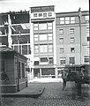 218 State Street and Atlantic station emergency exit, September 1912.jpg