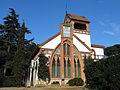 253 Restaurant del santuari de la Misericòrdia (Canet de Mar).JPG