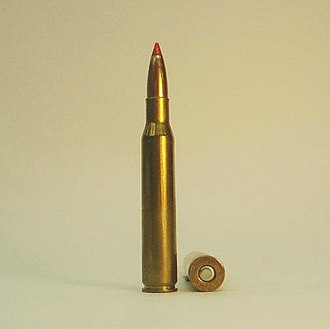 .280 Remington - Image: 280 Remington