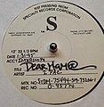 2Pac - Dear Mamma-Old School (test pressing single) (Side A).jpg