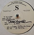 2Pac - Dear Mamma-Old School (test pressing single) (Side A).jpg