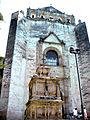 2 Templo y Convento de San Juan Bautista.JPG