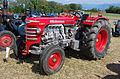 3ème Salon des tracteurs anciens - Moulin de Chiblins - 18082013 - Tracteur Hurlimann D200S - 1968 - gauche.jpg