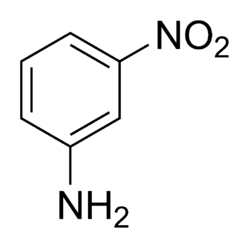 3-nitroaniline chemical structure.png