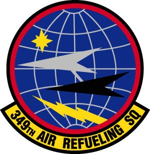 349th Air Refueling Squadron - Image: 349th Air Refueling Squadron
